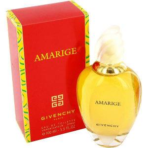 GIVENCHY Amarige 100ml TESTER 100 ml