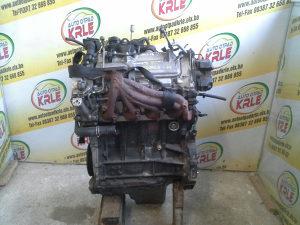 Motor A B Klasa 2.0 CDI 80kw KRLE 14398