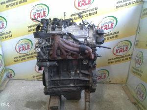 Motor A B Klasa 2.0 CDI 80kw KRLE 14397