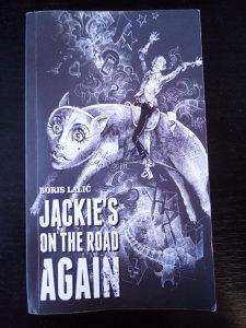 Boris Lalić - Jackie's on the road again
