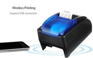 Bluetooth + USB POS Printer POS Kasa POS Stampac