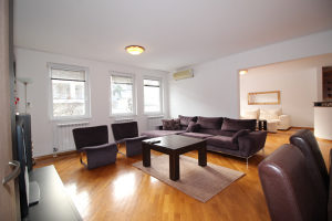 Stan u Centru/ Apartment in City Center