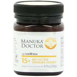 Manuka Med 15+ 250gr.