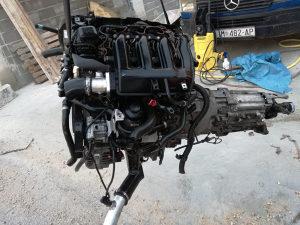 Motor za Bmw E46 2.0D