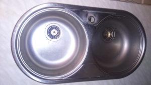 sudoper i radna ploca
