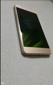 Mobitel Leagoo M8