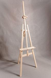 štafelaj stalak za slikanje