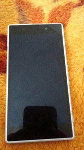 Mobitel Xperia Z1