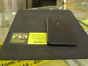 APPLE iPhone 7 128GB Black POLOVAN!