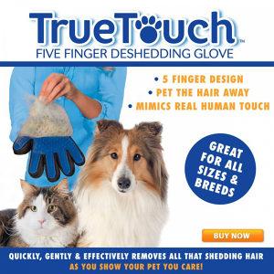 Rukavice za timarenje, česljanje za pse i mačke 066/088