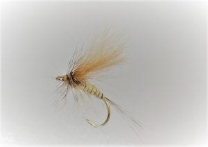 Mušice za ribolov, Fly Fishing
