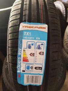 195 55 15 Tracmax TX1 R15 AKCIJA 2018 LJETNE GUME