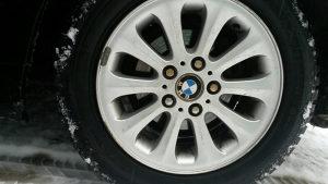 Feluge BMW 5x120 16ke sa ekstra ms gumam