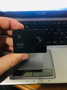 HD 1080P Sportska vodotporna kamera
