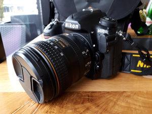 Nikon D500 + 16-80mm Profesionalni Fotoaparat DSLR
