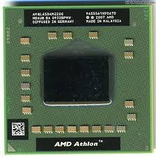 Procesor za laptop AMD Athlon 64 x2 QL-65