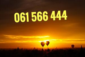 Ultra broj 061 566 444