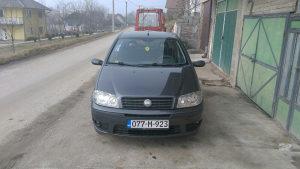 Fiat punto 1.2    2003g