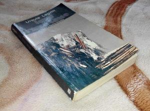 Ursula Le Guin, Legvin - Lijeva ruka tame