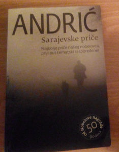 Andrić - Sarajevske priče