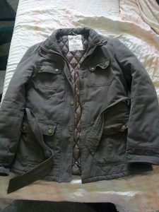 Zenska jakna XL