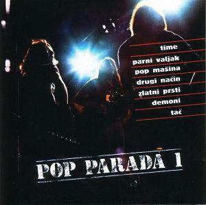 POP PARADA 1