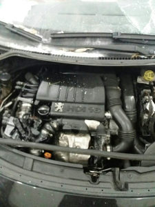 Peugeot 207 dijelovi mjenjac