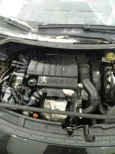 Peugeot 207 dijelovi motor