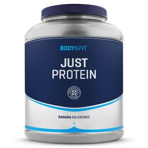 BODYenFIT JUST Protein 2kg