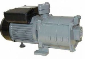 petostepena pumpa za vodu