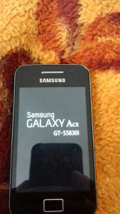 Mobitel samsung ace 5830