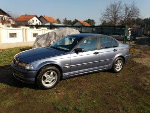 BMW 320d e46