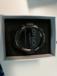 Pametni sat Smartwatch NO.1