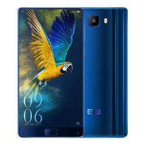 Elephone S8 6.0 Inch 4GB 64GB Smartphone Blue