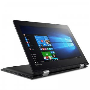 "Notebook Lenovo Yoga 310-11 (2-in-1) 11.6"" HD Touch"