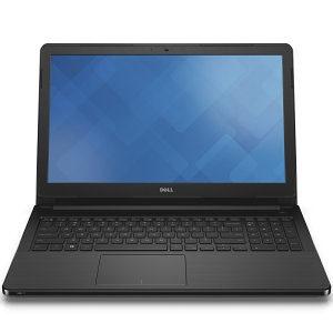 """Notebook Dell 3568 15.6"""" Intel i3 4GB 500GB 3Yr"""