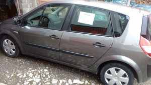 Renault Scenic 1.9. DCi 2005.