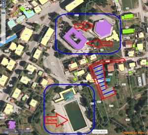 Prodaje se zemljište u Brezi(Centar-kod VRTIĆA)