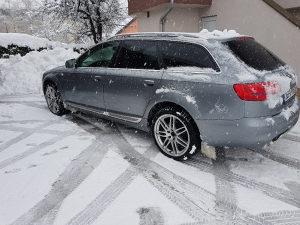 Audi A6 Allroad 3.0 tdi ful