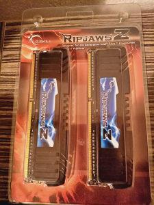Gskill Ripjaws 2x4gb 2400Mhz