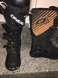 MX cizme Oneal