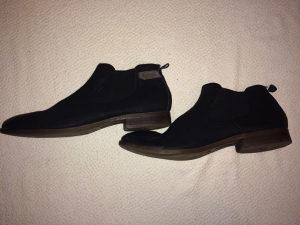 Muske cipele kozne Bugatti br.46