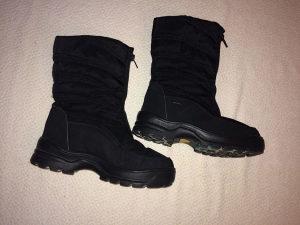 Zenske cizme za planinu br. 37