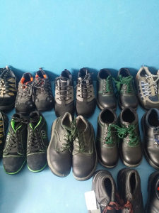 Radna obuca radna cipela radne cipele