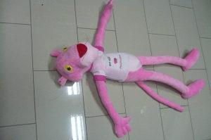 Pink panter 6 velika plišana igračka