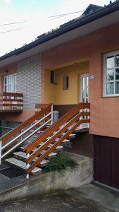 Kuća Kiseljak