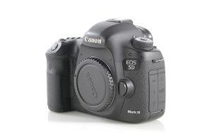 Canon 5D mk3 mark III 12 000 okidanja