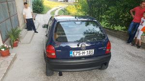 Opel Corsa 1.0 plin