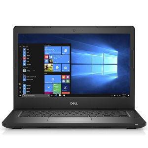 """Notebook Dell Latitude 3580 15.6"""" i5 4GB 500GB Win10"""
