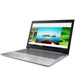 "Notebook Lenovo 320-17 17.3"" i7 8GB 256 SSD VGA 2GB"